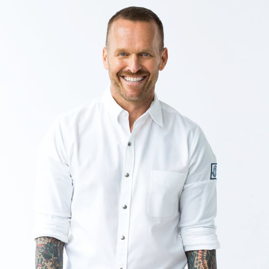 Bob Harper Weight Loss Advice