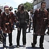 So Gross It's Good: The Walking Dead