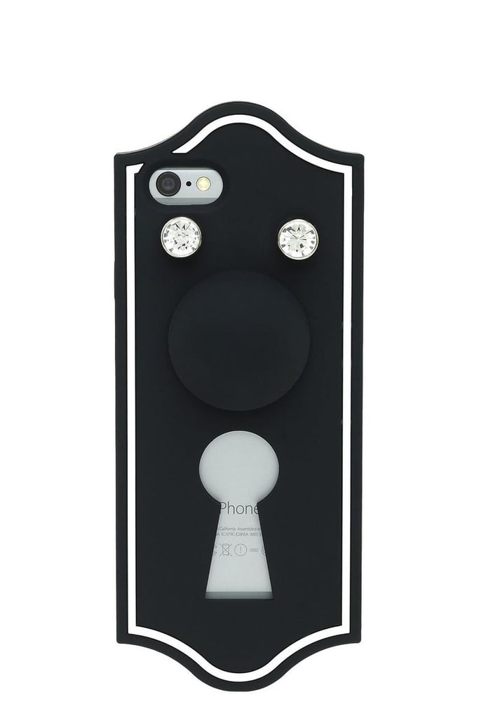 Door Knob iPhone 6 Case ($88)