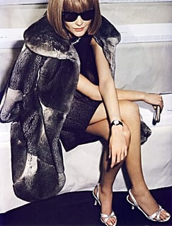 Vogue-August '07