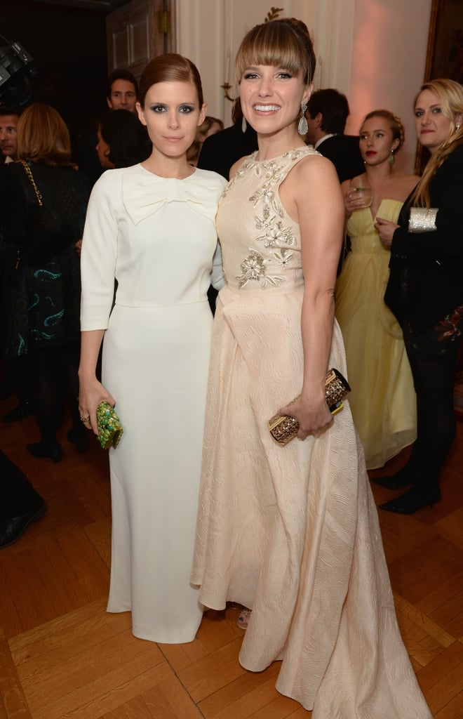 White House Correspondents Dinner Vanity Fair Party Pictures