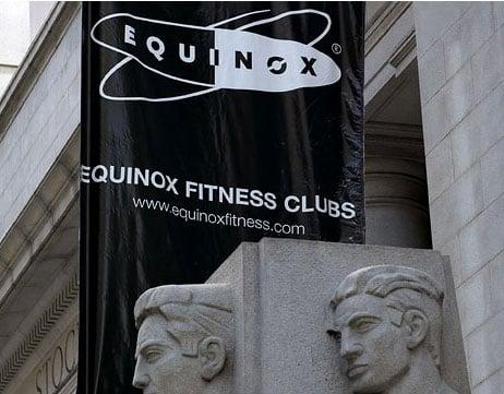 My Spring Equinox Fitness Challenge