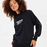 Reebok Cotton Cover-Up Jumper ($100)