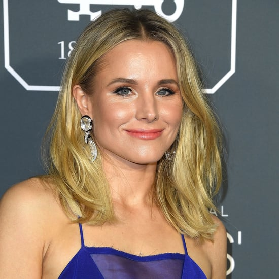 Kristen Bell Tips For Having the Best Summer Ever
