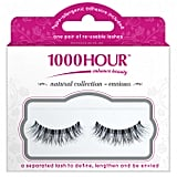 1000 HOUR Classic Collection Lashes — Envious