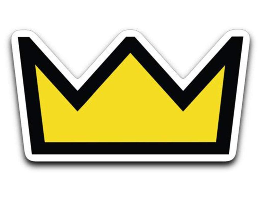 Jughead Crown Sticker | Riverdale Jughead Jones Gifts | POPSUGAR