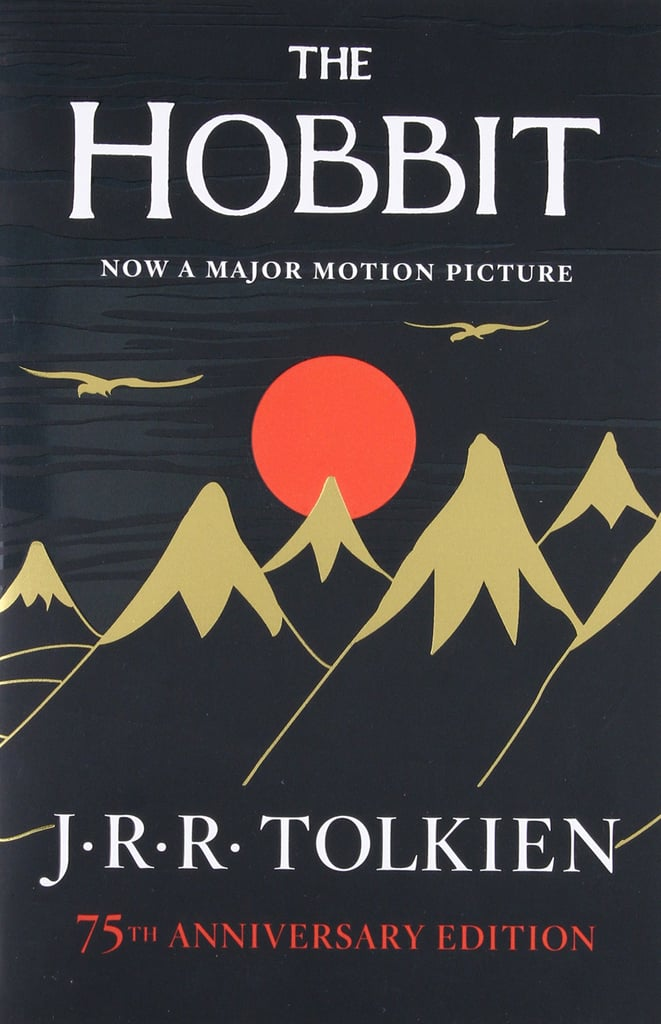 A reread of a favourite book