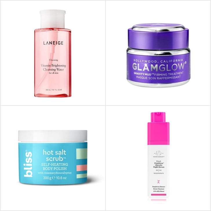 Best Skin Care Products 2018