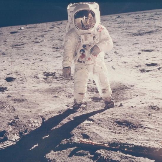 Vintage NASA Photographs