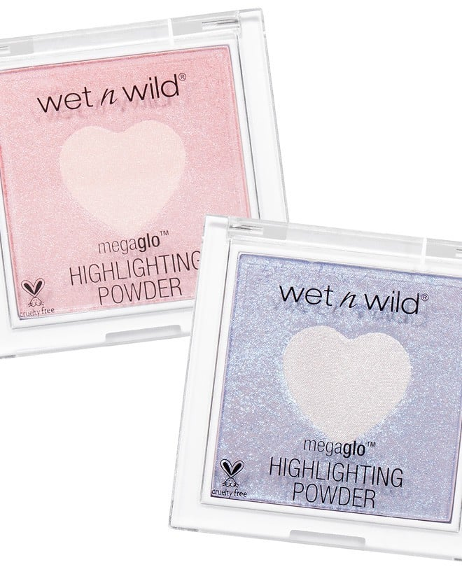 Wet n Wild Queen of My Heart Mega Glo Highlighting Powders