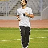Mohamed Salah Best Pictures