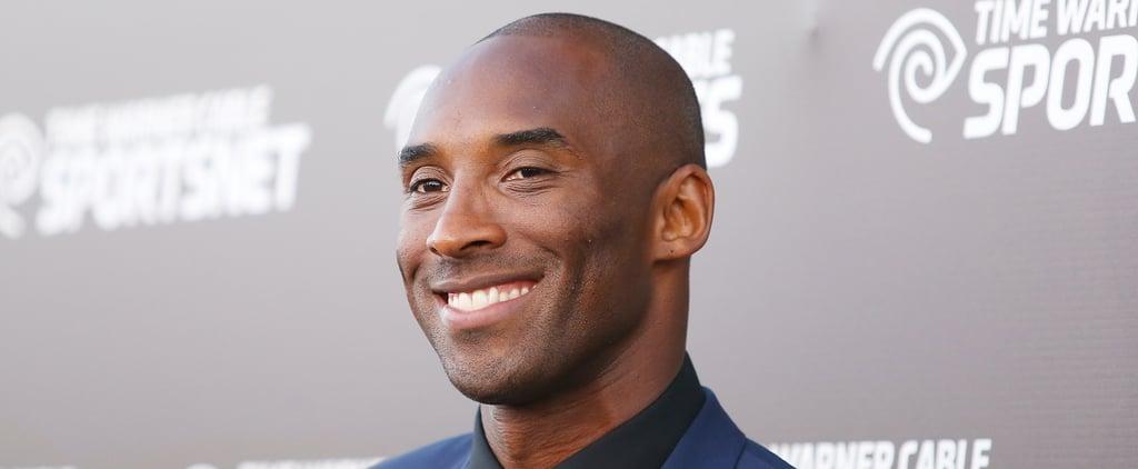 Celebrities Share Tributes For Kobe Bryant's 43rd Birthday