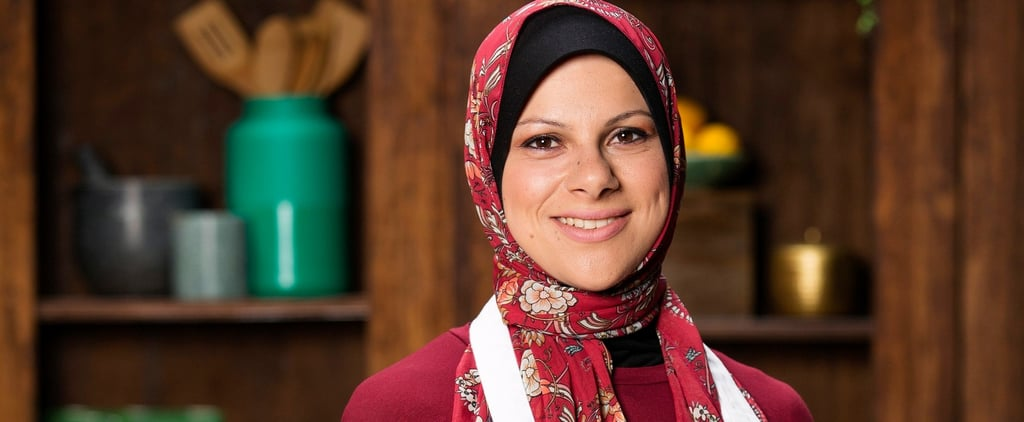 Hoda Kobeissi MasterChef 2018 Elimination Interview