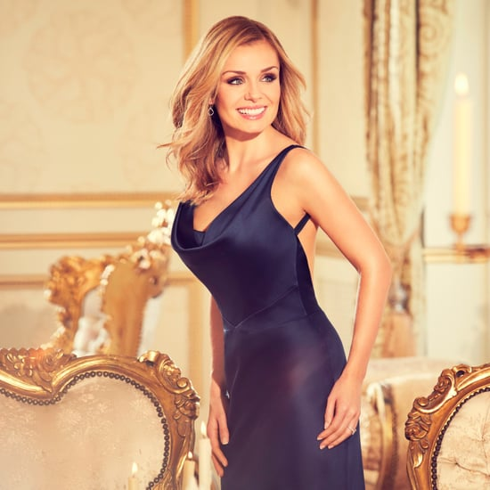 Katherine Jenkins and Alfie Boe at White Nights Dubai Opera