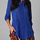 Stylish Tummy-Concealing Clothes