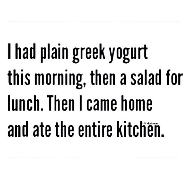 Hilarious Weight Loss Quotes To Instantly Feel Better About Your