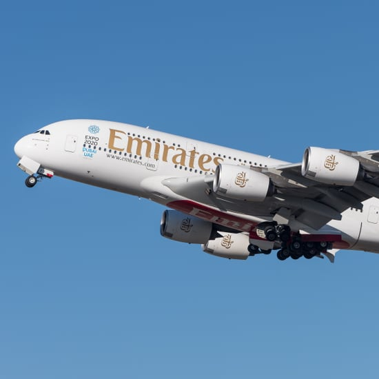 Emirates Airline Proposal December 2017