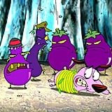 Courage the Cowardly Dog (1996-2002)