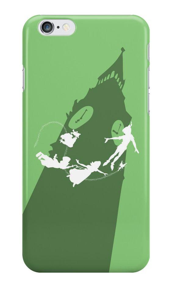 Peter Pan case ($24)