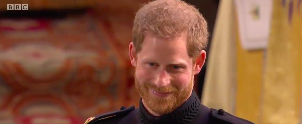 Prince Harry Sees Meghan Markle For the First Time Video