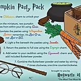 "Harry Potter ""Potter's Pumpkin Pasty Pack"""