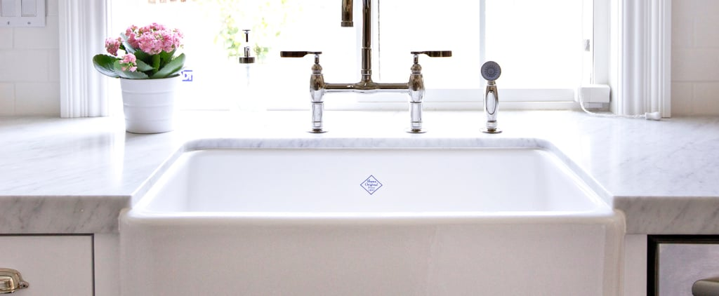 The Truth About Farmhouse Sinks