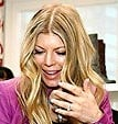 The Scoop on Fergie's New Shoe Line