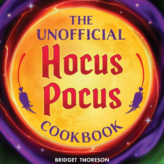11 Spooky Halloween Recipes Inspired by Hocus Pocus