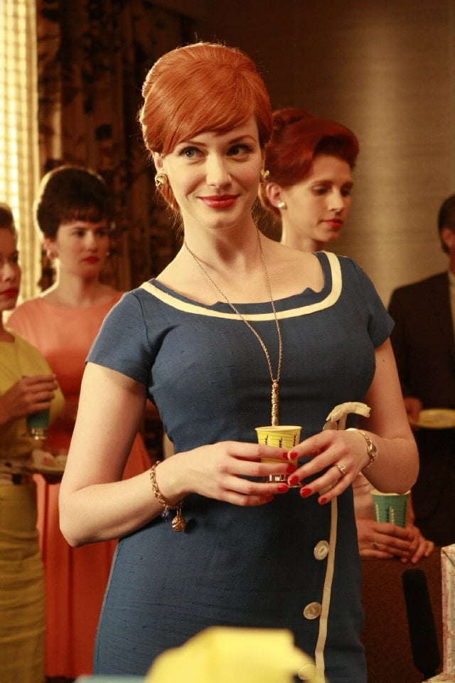 Joan Holloway | Mad Men Women Quotes | POPSUGAR Entertainment Photo 58