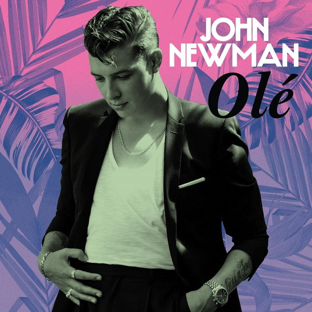 Is John Newman and Calvin Harris Song Olé About Taylor Swift