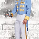 Prince Charming: Hot or Horrifying?