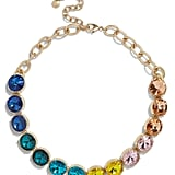 BaubleBar Cathandra Statement Necklace