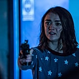 Maisie Williams: iBoy