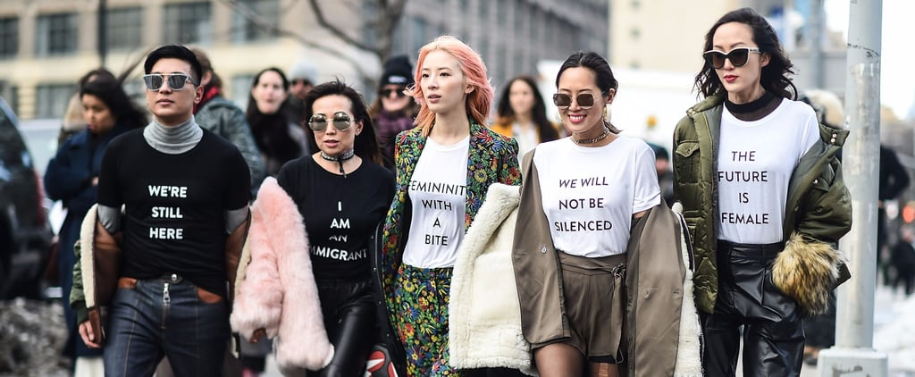 The Statement Piece You're Going to See Beyond Fashion Month