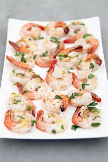 Fast and Easy Shrimp Dinners