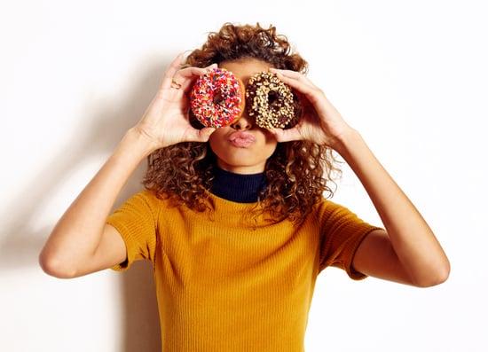 هل من الممكن أن يسبب السكر نفخة البطن?