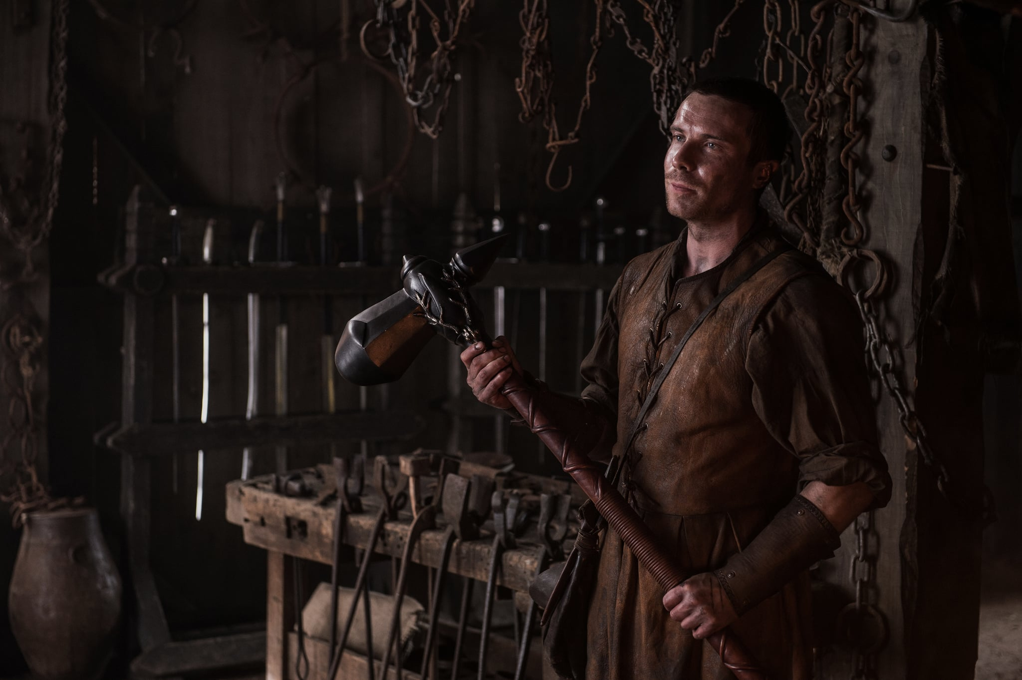 Game of Thrones: If This Theory Is True, Gendry Is Destined to Sit on the Iron Throne