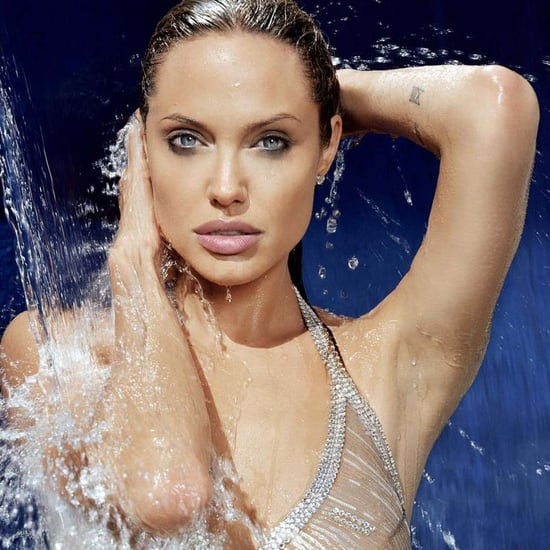 Sexiest Angelina Jolie Pictures