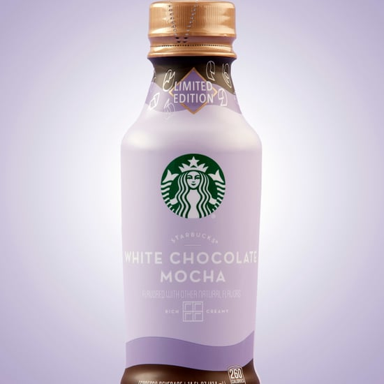 Starbucks Ready-to-Drink White Chocolate Mocha Latte