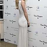 The PeaceEarth Foundation: Fundraising Gala 2012