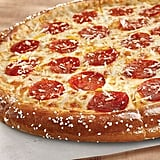 Little Caesars Pretzel Pizza