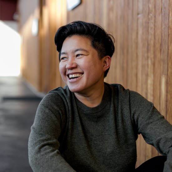 Interview With Yin J. Li of Asians Do Therapy