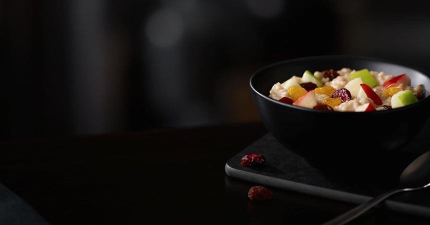 McDonald's: Fruit and Maple Oatmeal