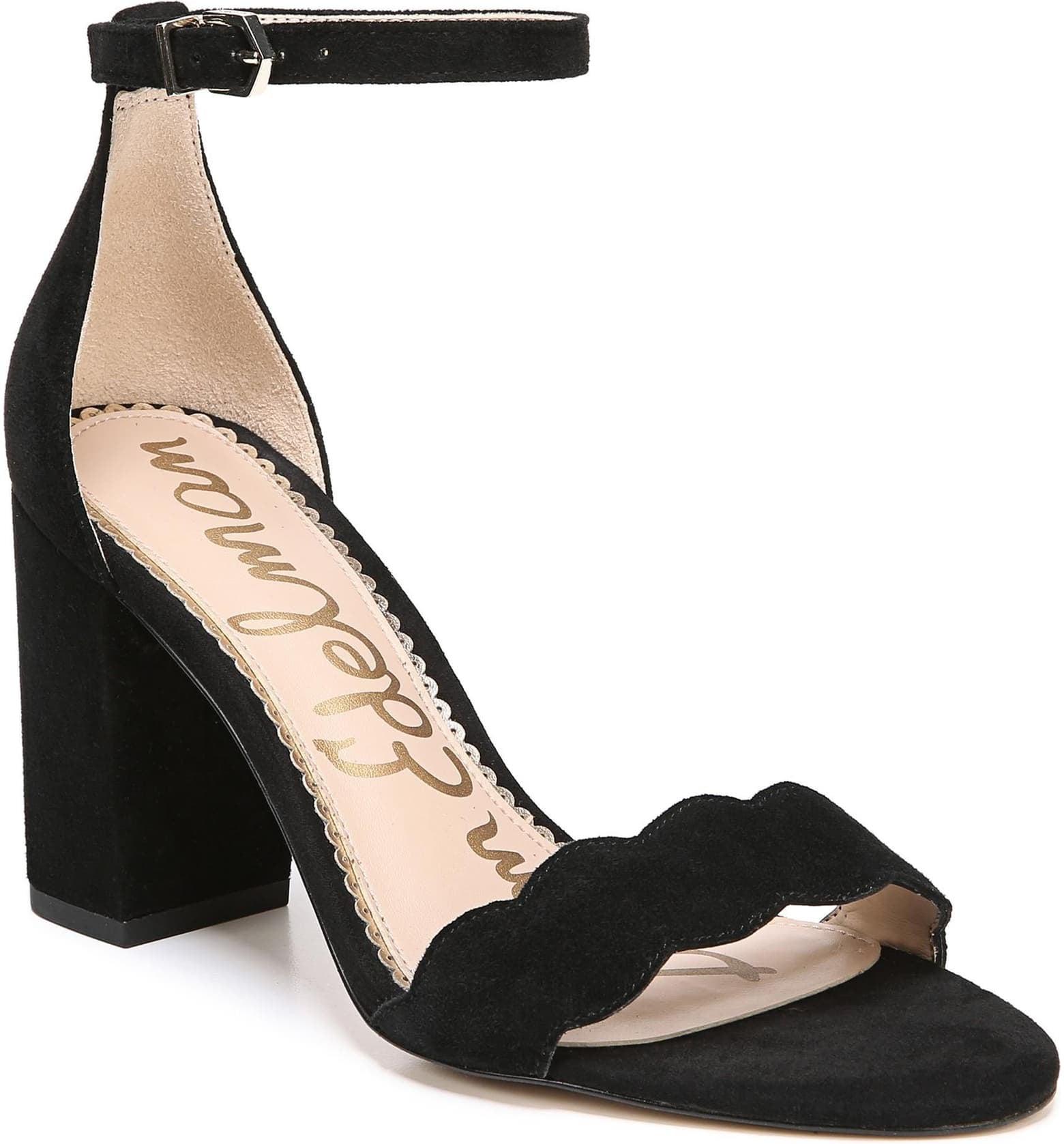 Best Heels for Wide Feet   POPSUGAR Fashion