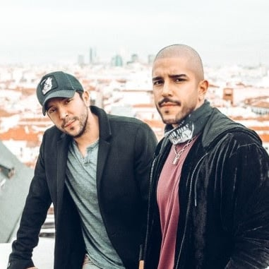 Cali y El Dandee New Album & Single With Sebastián Yatra