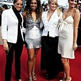 2006: Young Divas