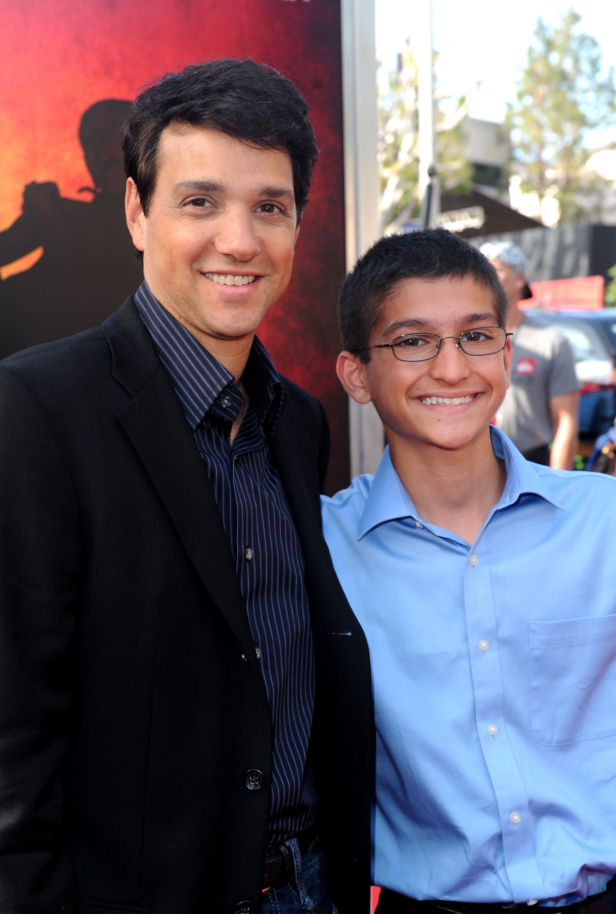 Ralph Macchio Wife And Kids