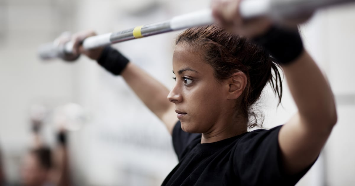 The Surprising Way Social Media Helped Me Find My Confidence in the Gym