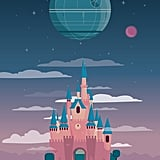 Disney and the Death Star