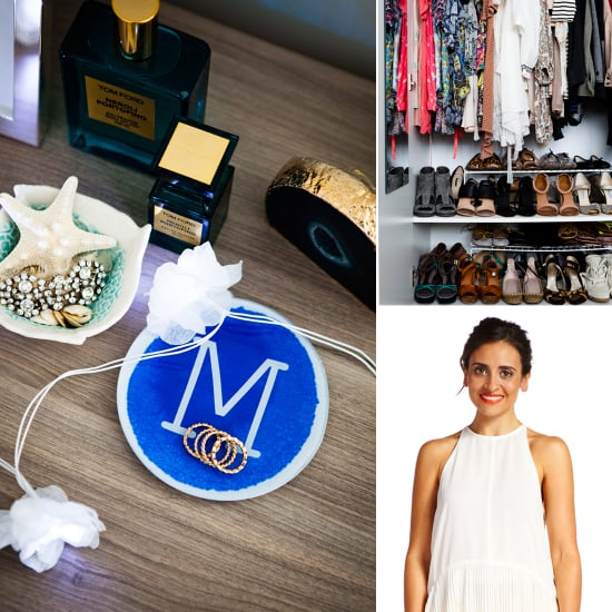 Take a Glimpse Inside POPSUGAR Publisher Marisa's Wardrobe